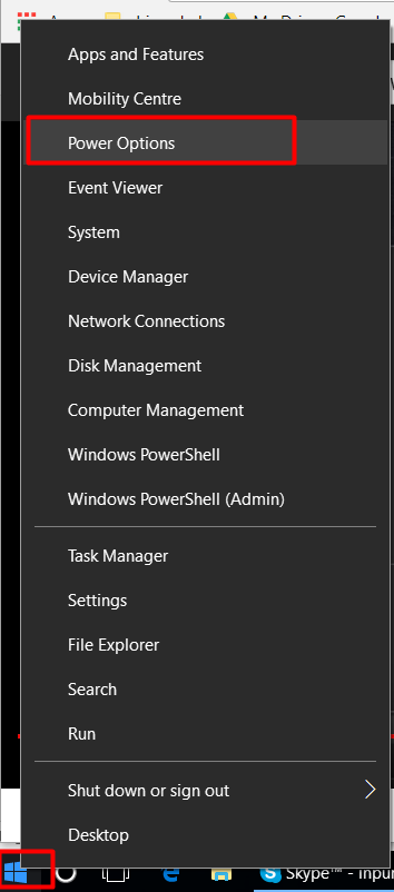Unable to connect WiFi in windows 10